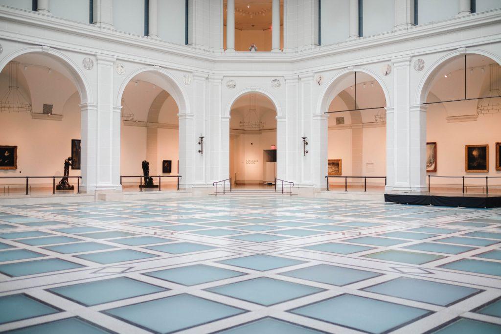 Museumvereniging