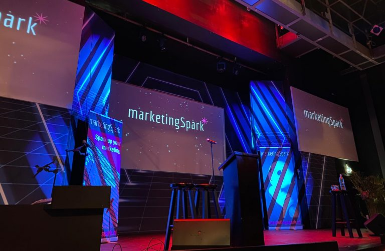 marketingSpark