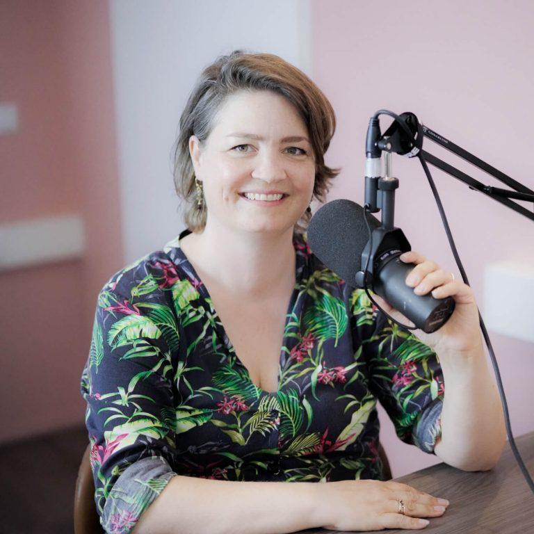 2 Gratis Online Podcast Masterclasses by Mirjam Hegger