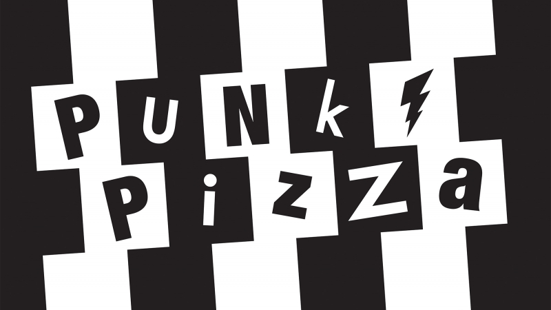 At the beginning of September, Paradiso turns into a pizzeria for four days under the name PuNK PizZa Paradiso.