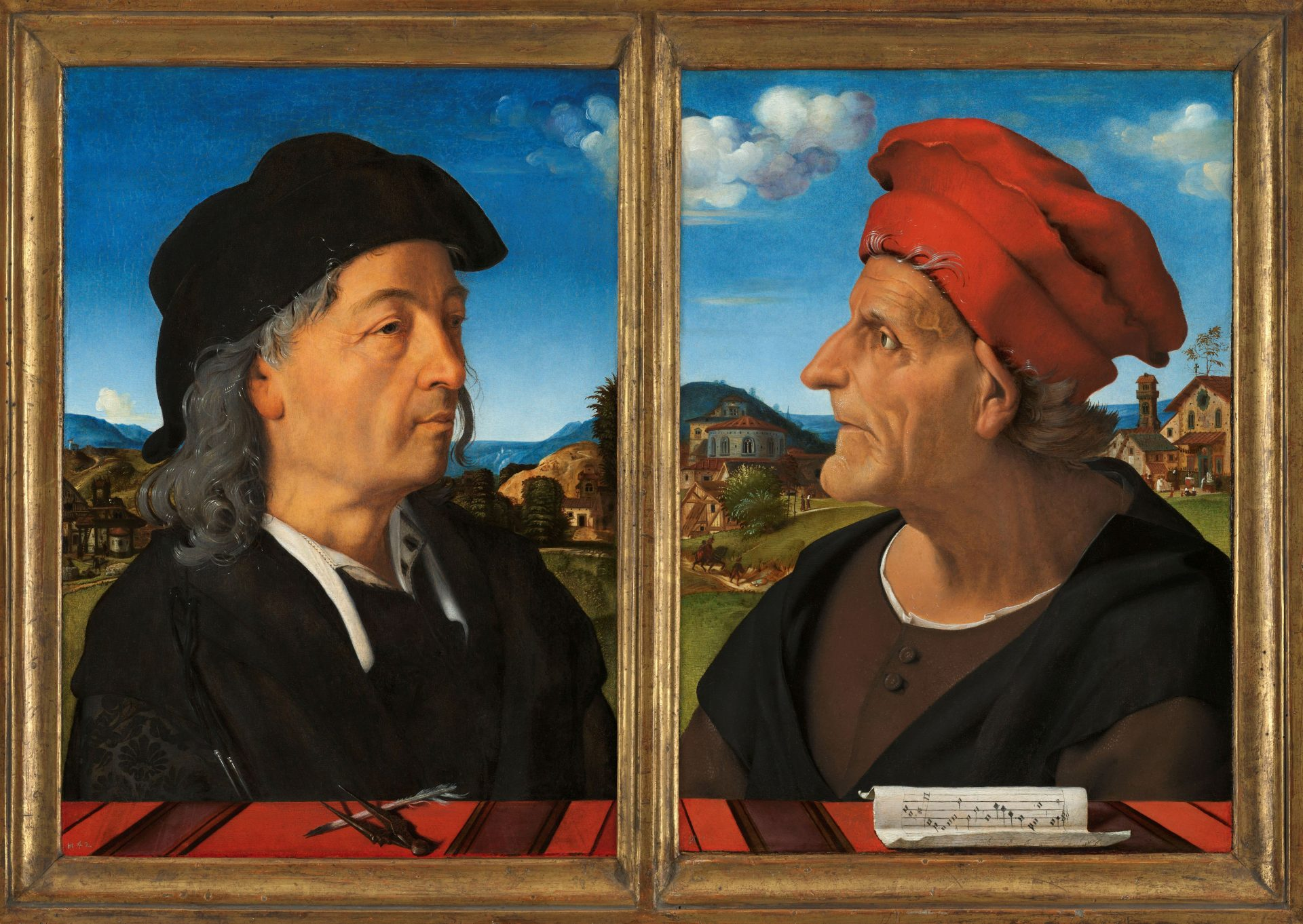 The Strength of Dutch Museum Collections: Piero di Cosimo