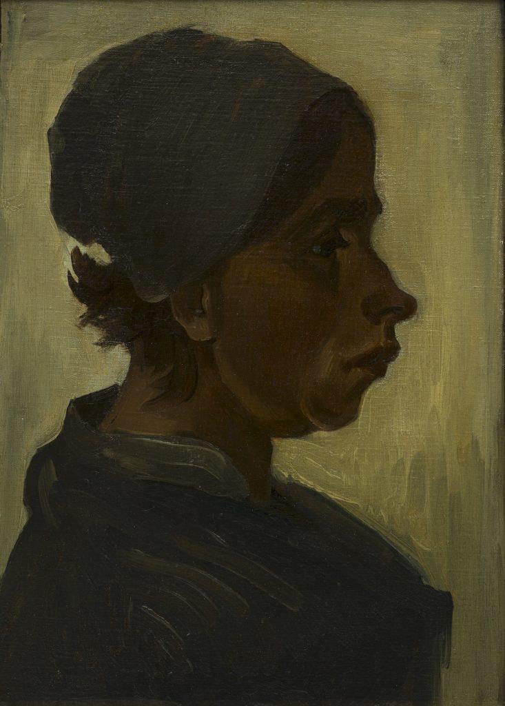 Het Noordbrabants Museum schaft 1,6 miljoen nieuwe Van Gogh aan