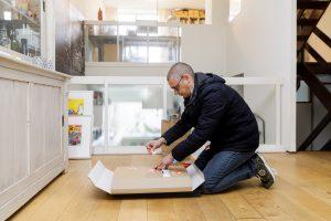 Stedelijk Museum Schiedam brengt kunst in huis met Kunstlogé