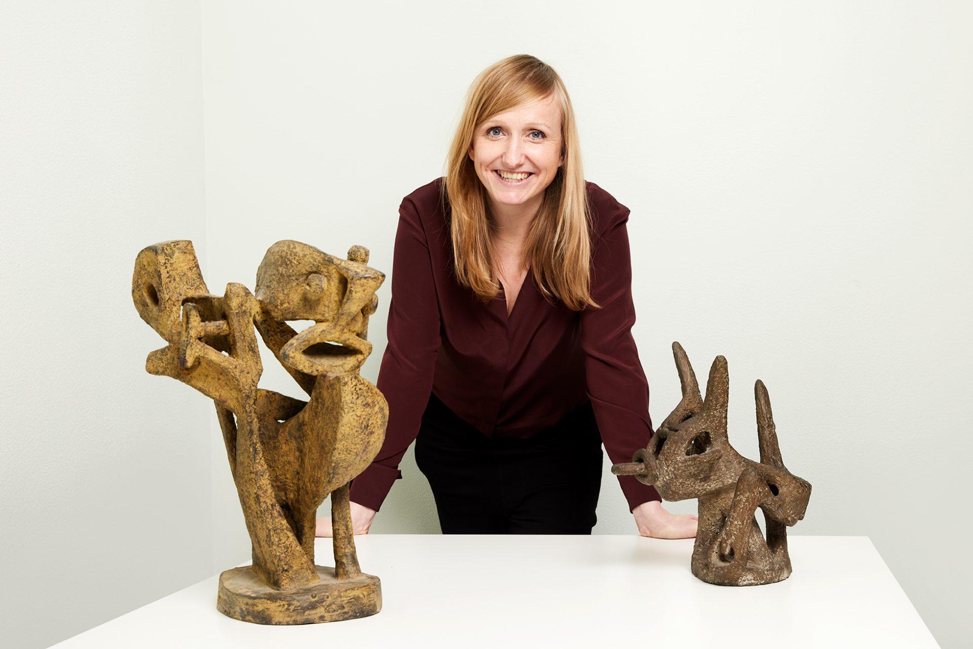 Stedelijk Museum Schiedam koopt kunst van vrouwelijke makers